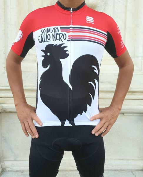 Picture of Maglia Sportful Squadra del Gallo Nero
