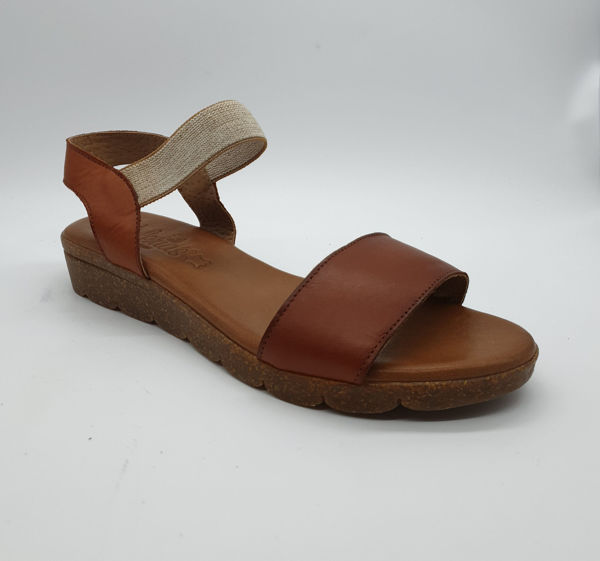 Picture of Sandali comfort con elastico